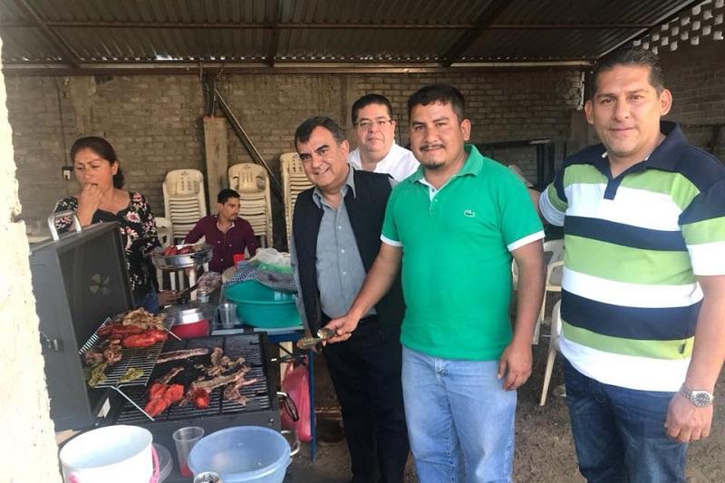 Deben buscarse inversiones que detonen el empleo y generen economía: Ortiz García