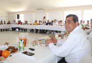 Con ello se busca erradicar la pobreza y mejorar las condiciones de vida para satisfacer las necesidades de toda la población que habita en este municipio