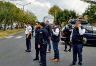 El titular de la dependencia, Juan Bernardo Corona, instruyó a mandos policiales a continuar intensificando las labores de campo en beneficio de las y los habitantes de esta ciudad