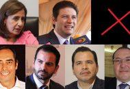 Alfonso Martínez quiere obtener un trato preferente frente a sus eventuales adversarios en la campaña, quienes deberán abandonar sus cargos públicos 90 días antes de la elección, mientras que él pretende mantenerse como alcalde en funciones