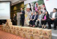 Pide el gobernador Silvano Aureoles a autoridades municipales hacer suyos los programas sociales que el Gobierno del Estado ha lanzado a favor de las adultas y adultos mayores