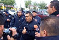 Carlos Gómez Arrieta se dijo respetuoso de las actuaciones realizadas por las autoridades ministeriales y de las conclusiones a las cuales llegó el Poder Judicial