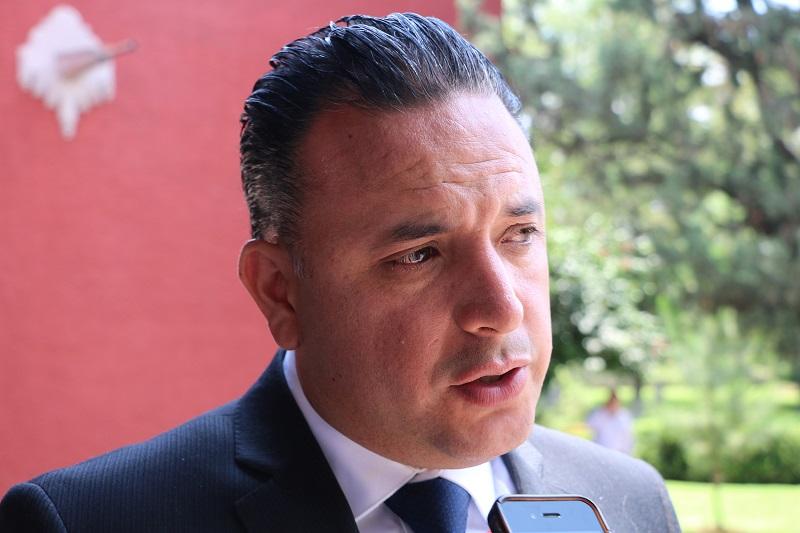 Quintana Martínez hizo un llamado para dejar de lado las descalificaciones y ponderar acuerdos que le brinden legitimidad a los candidatos