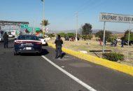 Los manifestantes exigen pagos pendientes y rechazan las reformas educativa y energética