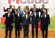 Mariano González Zarur será el coordinador de la quinta circunscripción, la cual comprende los estados de Colima, Hidalgo, Estado de México y Michoacán