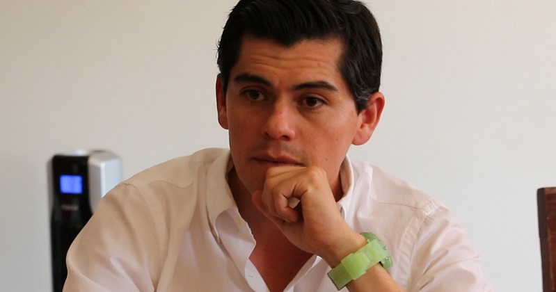 """""""Hago un llamado a la concordia, a superar agravios y generar el trabajo en equipo con el que nuestro partido resultará favorecido con la voluntad popular en este 2018"""": Ixtláhuac Orihuela"""