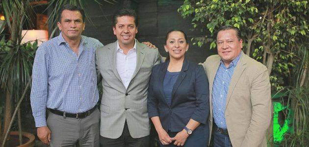 La inclusión de Mireya González es, desde su apreciación, una muestra del compromiso político existente en torno al respeto de los lineamientos de paridad de género impuestos por el Instituto Nacional Electoral