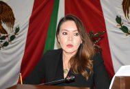 La ASM debe incluir en los Informes Trimestrales presentados a la Comisión Inspectora de la Auditoría Superior de Michoacán a la U.P.P de los órganos electorales, e integrarlos al Plan Anual de Fiscalización para el ejercicio fiscal 2017: Ávila González