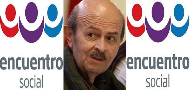 Veo prácticamente imposible que Fausto Vallejo acceda a declinar a favor de un perfil como Raúl Morón, que es el próximo candidato morenista a la alcaldía, pero habrá que esperar como vienen las presiones nacionales