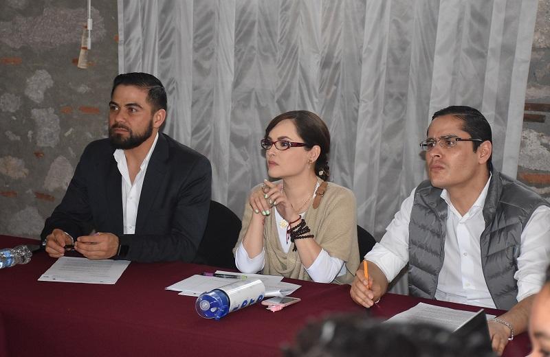 La iniciativa incorporará una cláusula de suficiencia presupuestaria para la Universidad