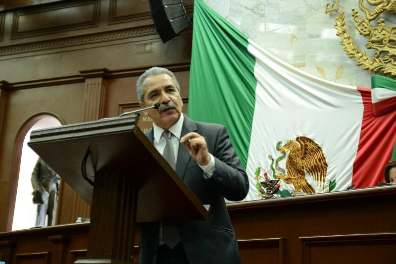 Ricardo Anaya es dos caras, un corrupto y un mentiroso, acusa Mendoza Guzmán