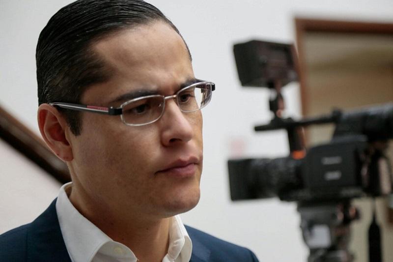 Villegas Soto enfatizó que con ésta iniciativa se homologarían los ordenamientos federales y estatales