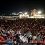 En próximas fechas, la Sedeco –dependencia que preside la Junta de Gobierno de la Comisión de Ferias, Exposiciones y Eventos del Estado de Michoacán- dará a conocer los pormenores de la Expo Fiesta Michoacán 2018