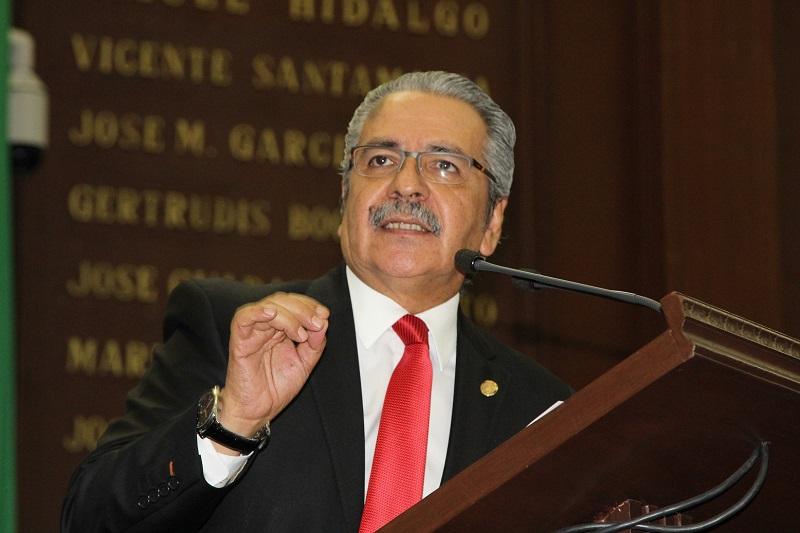 Mendoza Guzmán refrendó su compromiso con la rendición de cuentas y la transparencia