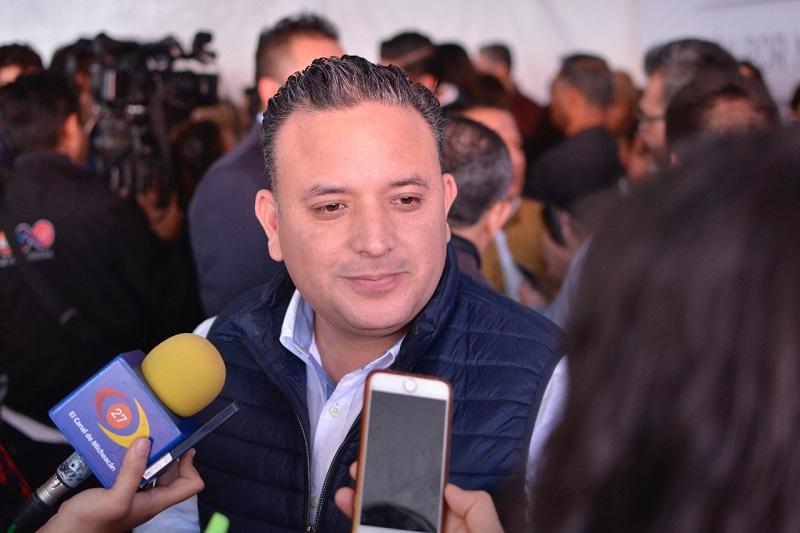 Quintana Martínez, recordó los datos de la Encuesta Nacional de Seguridad Pública Urbana del INEGI con corte al mes de diciembre del 2017, en donde el 73.6 por ciento de los morelianos, consideran que vivir en su ciudad es inseguro