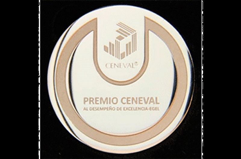El Premio CENEVAL al Desempeño de Excelencia-EGEL se otorga cada semestre a aquellos egresados de instituciones de educación superior en México que a través de esta prueba, cuya aplicación dura alrededor de 8 horas, obtienen el grado de Licenciatura