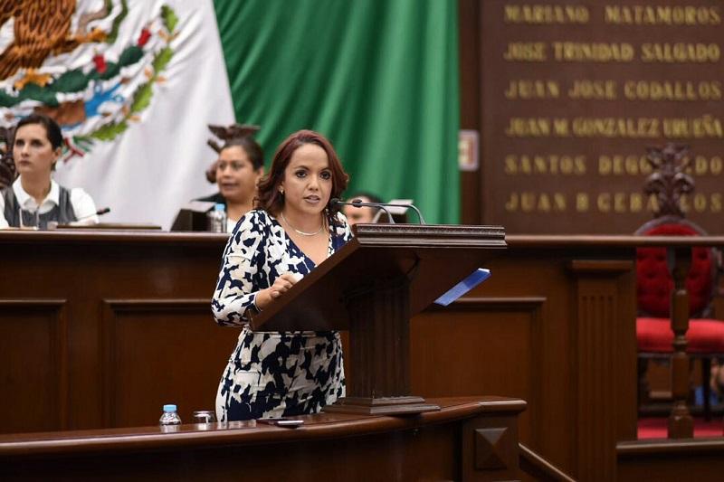 Uno de los puntos torales en esta iniciativa, detalló Villanueva Cano, es que se garantiza la protección de datos personales