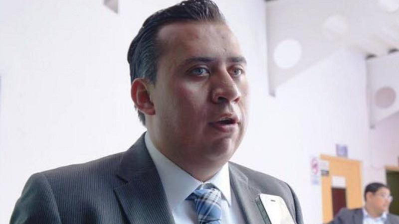 Mora Martínez resaltó que la validación de estas candidaturas comunes no trajo ninguna diferencia con la Dirigencia Nacional, toda vez que se hicieron valer los recursos jurídicos que la ley otorga