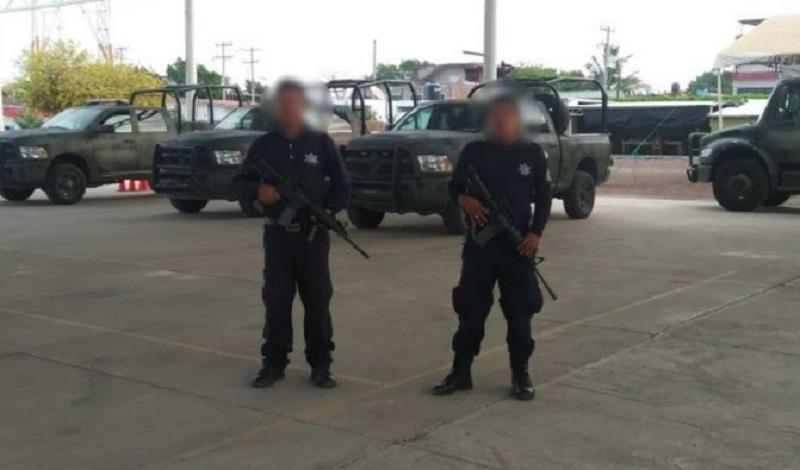 Las acciones instruidas por el titular de la SSP, Juan Bernardo Corona, forman parte de la estrategia reforzada en Michoacán para el combate frontal al crimen