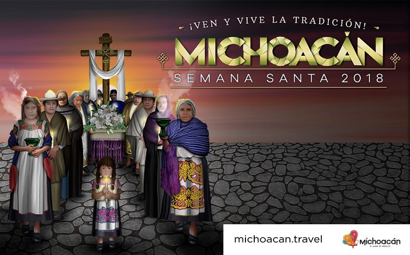 La titular de la CGCS, Julieta López Bautista, presenta la campaña promocional del destino, que se enfocará en estados vecinos y en fomentar el turismo interno