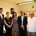 Cabe señalar que dicho homenaje forma parte del convenio de hermanamiento entre los gobiernos de Michoacán y Guanajuato