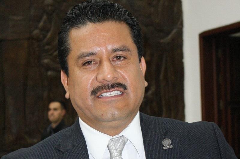 """""""La impunidad, bajo el argumento de que se utiliza el aparato gubernamental, no puede, ni debe ser la tónica en que se deje de sancionar a quienes son responsables de un acto como es la corrupción"""": López García"""