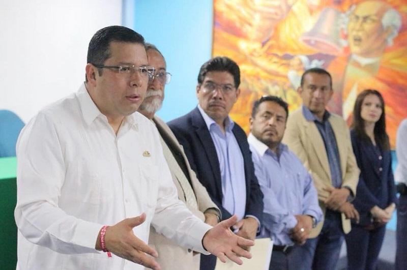Al respecto, el director general del subsistema, Juan Carlos Barragán, destacó la importancia de la capacitación e indicó que este curso contribuirá tanto al desarrollo personal como al laboral de las trabajadoras y los trabajadores del Telebachillerato