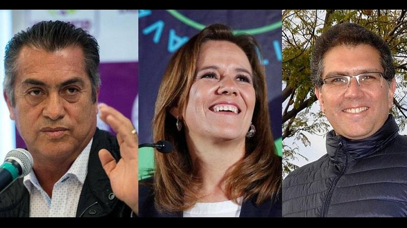 Está previsto que la decisión final sobre quiénes irán o no en las boletas se anunciará el 29 de marzo, pero por lo pronto, ningún verdadero independiente quedó con posibilidades de contender por la Presidencia de México