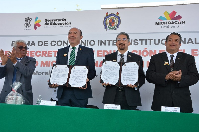 """La Escuela Primaria """"Francisco Márquez Paniagua"""" de Ciudad Jardín, arranca con programa piloto"""