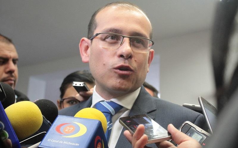 Hinojosa Pérez aseveró que la candidatura del emanado de Acción Nacional, se encuentra respaldada por todos los panistas y militantes del Partido de la Revolución Democrática y de Movimiento Ciudadano