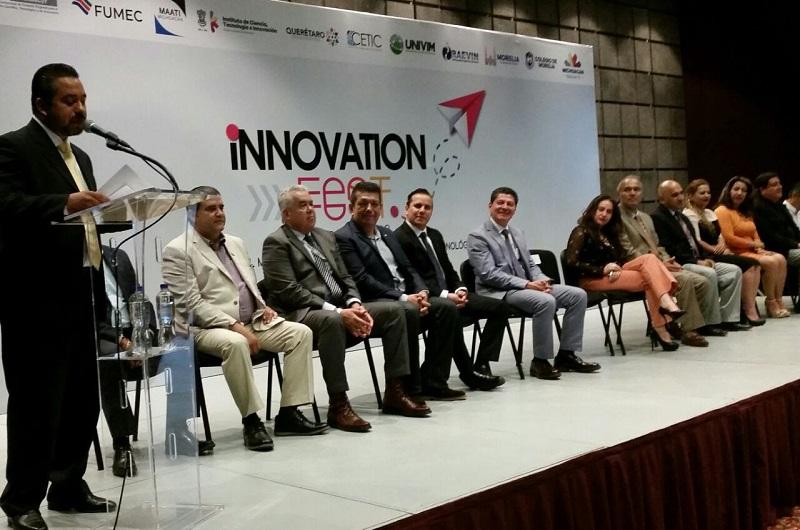 El director general del ICTI, José Luis Montañez, destacó que del 15 al 17 de marzo se buscarán soluciones a 55 de los 82 retos presentados por los sectores sociales, gubernamentales y productivos. La mayoría se inscribieron en el rubro de agroindustria