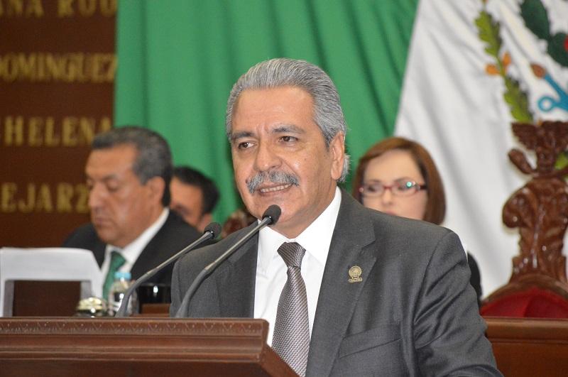 El estado ha sido rebasado, por estos hechos de violencia: Mendoza Guzmán