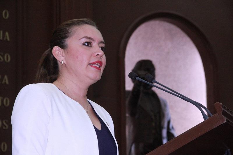 Un mensaje positivo a los ciudadanos, es avanzar en la aprobación y fortalecer la ASM: Ávila González