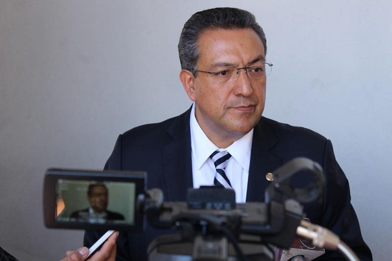 Es necesario que los municipios brinden protección a la ciudadanía, sugirió el diputado del PRI