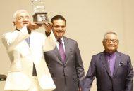 El maestro Martín Urieta, con su obra, ha hecho que nuestro país y este hermoso estado, formen parte de la gran cultura universal, destaca el gobernador Silvano Aureoles