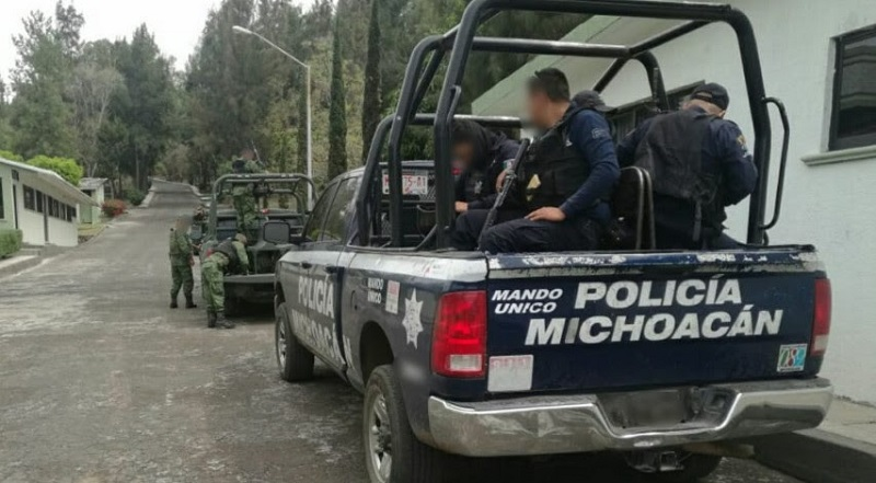 Mediante el C5i se vigila a los municipios para inhibir delitos; a disposición, el número de emergencias 911