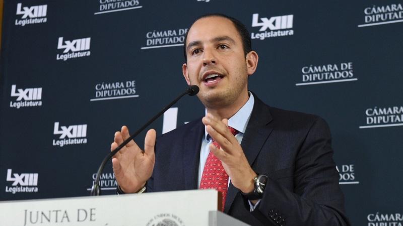 Crece la percepción negativa sobre este gobierno, porque ha tomado muy malas decisiones en materia económica: Cortés Mendoza