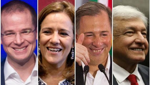 Este, me parece –no de ahora, desde hace mucho tiempo-, que es el papel que le toca jugar a la esposa de Felipe Calderón, y prácticamente estoy convencido de que muy pronto lo confirmaremos
