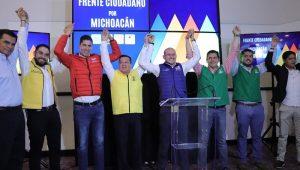 José Manuel Hinojosa reconoció el trabajo del PVEM, con el cual indicó se han atendido 6 de los 8 puntos marcados en la agenda legislativa