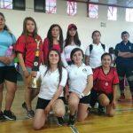 Las actividades iniciaron con el encuentro deportivo en la Unidad Deportiva Zamora, ubicada en la zona 03, y que las ocho zonas restantes del Telebachillerato también se realizarán los encuentros durante el mes de abril