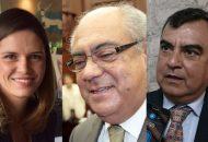 La incorporación de éste último a las campañas obligará a una recomposición de los análisis sobre la campaña por la Presidencia Municipal de Morelia, la que puede arrojar en su momento muy interesantes lecturas