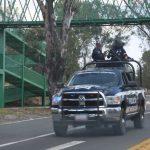 Los detenidos, vehículos y el enervante decomisado fueron puestos a disposición de la autoridad correspondiente a fin de definir su situación jurídica