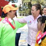 Por su parte, Adrián Romero destacó los avances que se han logrado con actividades como el Primer Encuentro Down