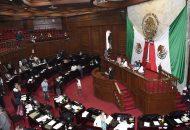Las comunicaciones fueron turnadas a la Comisión de Régimen Interno y Prácticas Parlamentarias para su estudio, análisis y dictamen