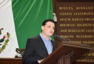 Gómez Trujillo resaltó la importancia que reviste la figura del patrimonio familiar dentro de nuestro sistema social