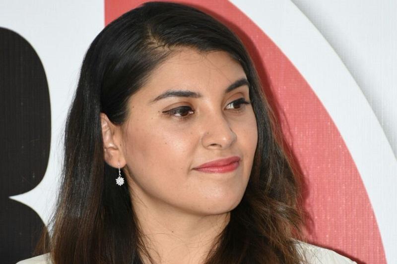 Marisol Aguilar, nueva presidenta interina del PRI en Morelia