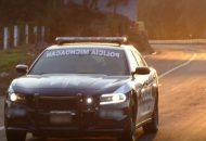 La instalación de filtros de revisión aleatorios para la búsqueda de armas de fuego, sustancias tóxicas, personas con mandato judicial vigente y vehículos robados, es una de las actividades que los uniformados llevan a cabo en distintas comunidades