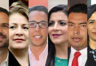 Hasta ahora esos son los nombres casi seguros, en Morelia Noreste, la demarcación de menor amplitud territorial en la capital michoacana