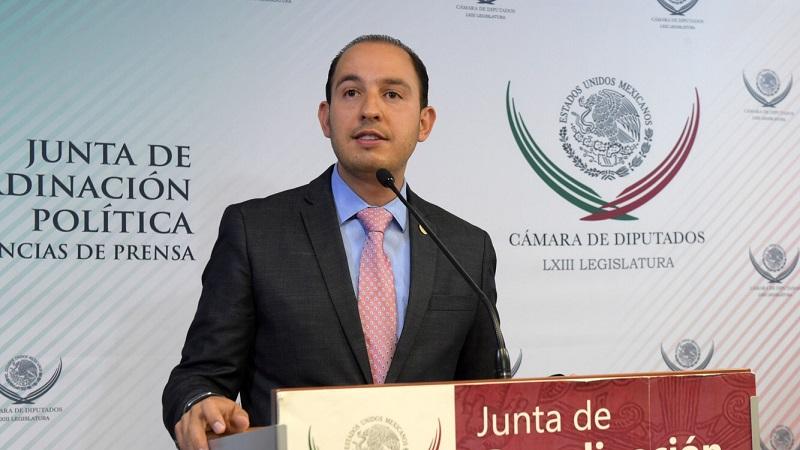 """""""Que no se quede en una propuesta demagógica de campaña; pasemos de los dichos a los hechos"""": Cortés Mendoza"""