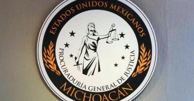 De acuerdo con la Carpeta de Investigación, el 3 de enero pasado en Apatzingán asesinó a una persona por proyectil de arma de fuego